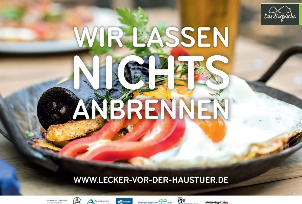 Werbekampagne Oberberg