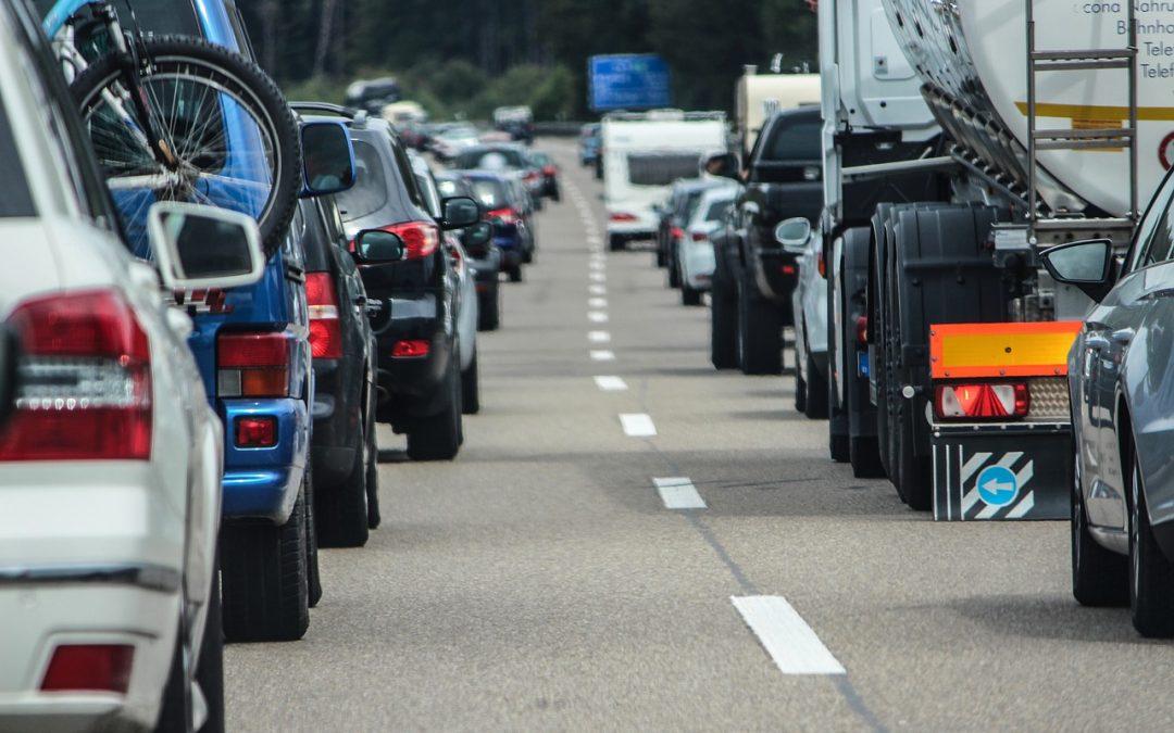 Overather RideSharing-Initiative – gemeinsam Staus reduzieren